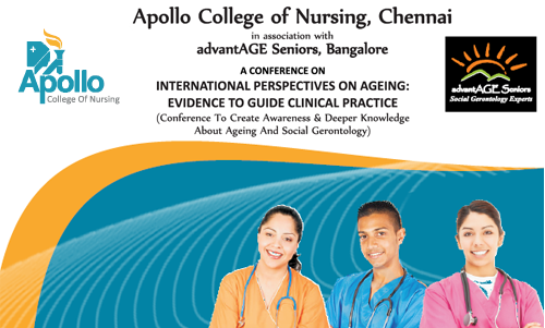 apollo college of nursing  apollo hospitals education